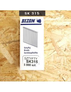 SZTYFTY SK-315 op. 5000 szt