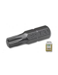 KOŃCÓWKA TORX 25 DO WKRĘT. S-13325