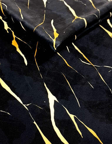 Tkanina MARMUR 02 WONDER VELVET