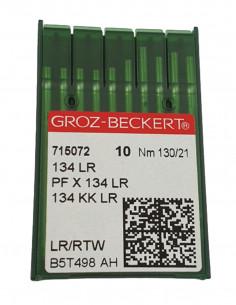 IGŁA GROZ-BECKERT 134 LR/134KKLR/135X8RTW 130/21 op. 10 szt. KM6023