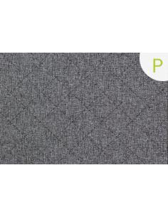 KONGO 730 o wzorze U1, owata 80, pikowanie ultradźwiękowe