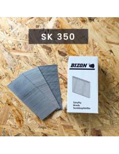 SZTYFTY SK-350 op. 3400 szt. KM1873