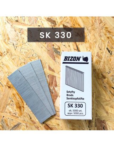 SZTYFTY SK-330 op. 5000 szt. KM1871