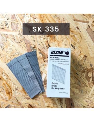 SZTYFTY SK-335 op. 5000 szt. KM1872