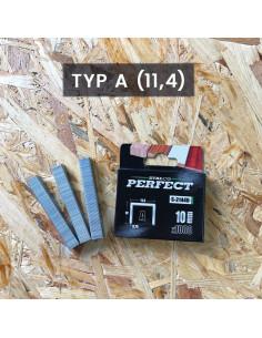 ZSZYWKI 10mm PERFECT (1000szt.)  S-21440