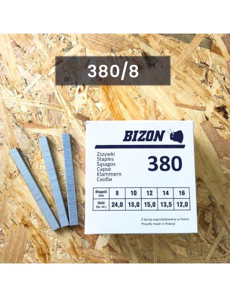 ZSZYWKA 380/8 op. 24000 KM1802
