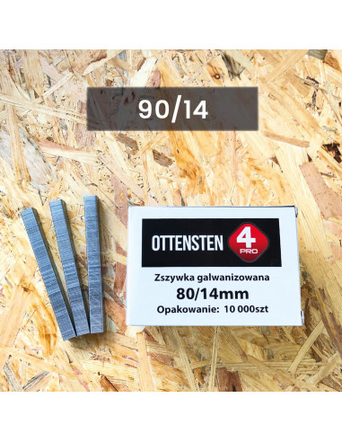 ZSZYWKA 90/14 op. 5000 stolarska KM1915