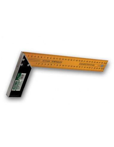 KĄTOWNIK 300 mm STALOWY          S-11830