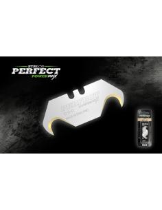 OSTRZE HAKOWE GOLD POWERMAX (10SZT) STALCO PERFECT S-67475