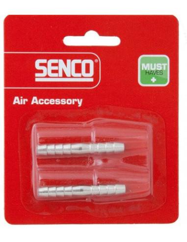 SENCO NYPEL UNIW. DO WĘŻA 9,5mm blister KM1201