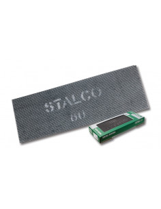 "SIATKA DO GIPSU GRAN. 80 ""STALCO""S-36080"