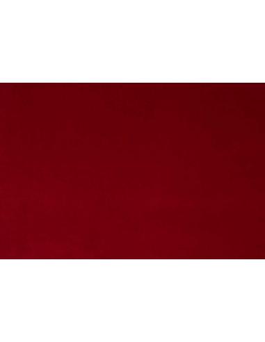 Welwet GLAM VELVET 19 czerwony