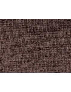 Tkanina obiciowa OXFORD 04 średni brązowy