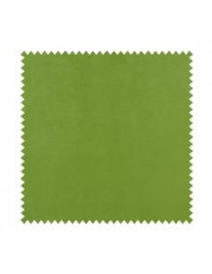 PRÓBKA Welwet GLAM VELVET 38 jasny zielony