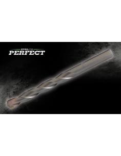 WIERTŁO DO BETONU Z UCHWYTEM CYLINDRYCZNYM 10x120  PERFECT  S-71322