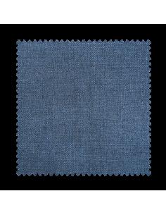 PRÓBKA Tkanina LINEA 06 niebieski