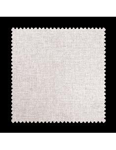 PRÓBKA Tkanina LINEA 08 biały