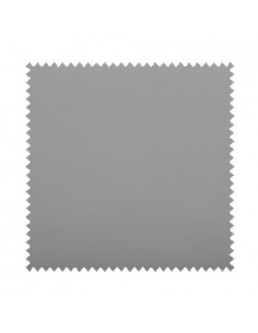 PRÓBKA Ekoskóra FUSHION 06 srebrny