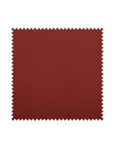 PRÓBKA Ekoskóra FUSHION 09 czerwona