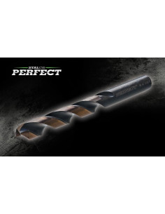 WIERTŁO DO METALU HSS  8.0   PERFECT  S-71780