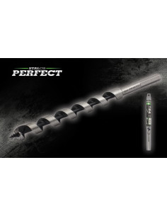 WIERTŁO DO DREWNA ŚWIDER  10x460mm  STALCO PERFECT  S-71367