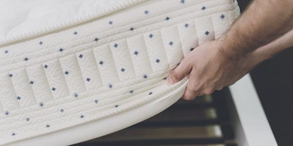 Jaką tkaninę wybrać na materac?