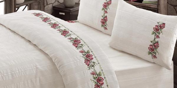 Tkaniny drukowane jako idealne rozwiązanie do wnętrz w stylu rustykalnym
