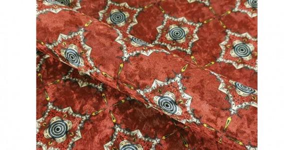Do jakich aranżacji wnętrz warto wybrać kolekcję tkanin Orient?