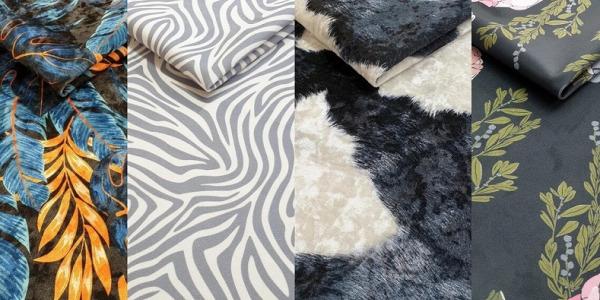 Nowy podział tkanin w sklepie Kameleon.pro! Sprawdź nasz przewodnik dla Klienta